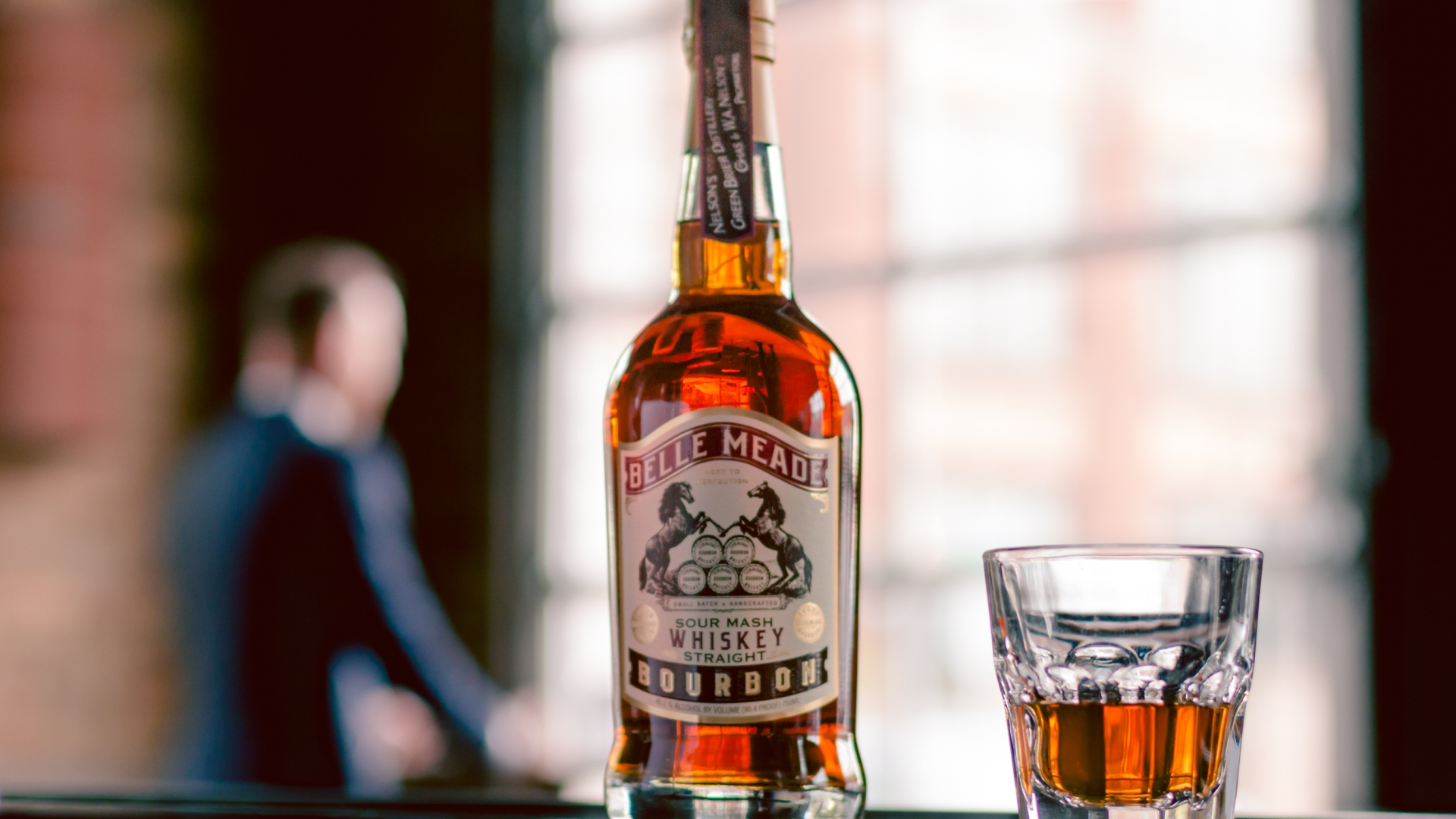Belle Meade Sherry Cask Bourbon Review - Whiskey Reviewer