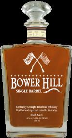 Single-barrel-bottle